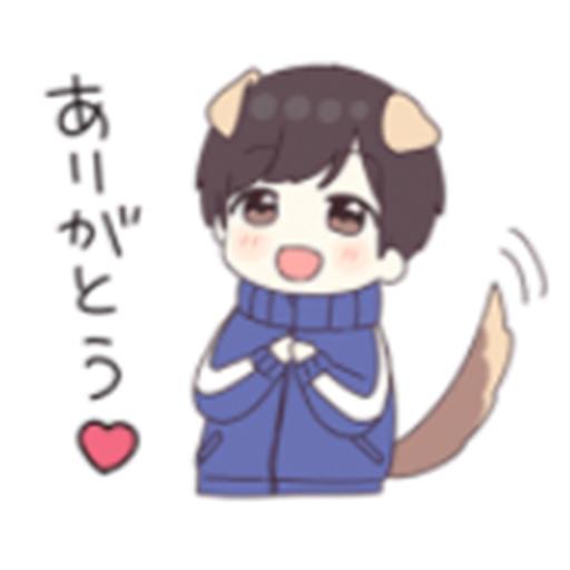 狗哥戀愛 messages sticker-5