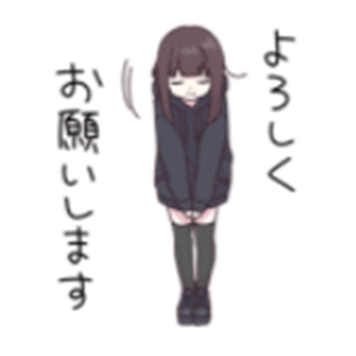 淑女小麗 messages sticker-4