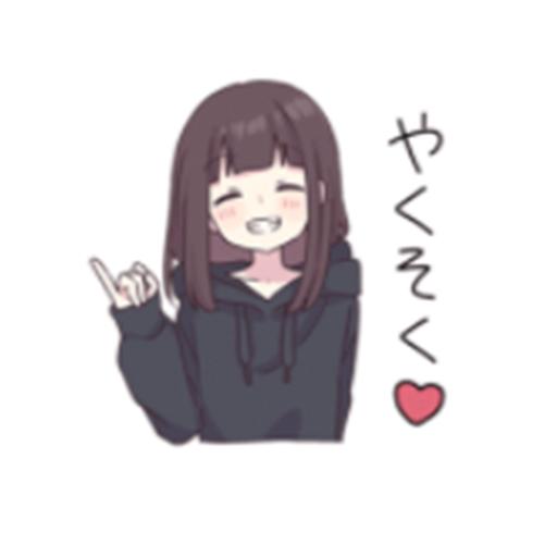淑女小麗 messages sticker-1