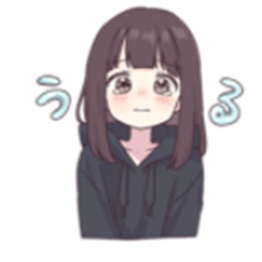 淑女小麗 messages sticker-3