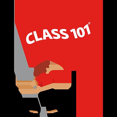 Class 101 Sticker Pack messages sticker-3