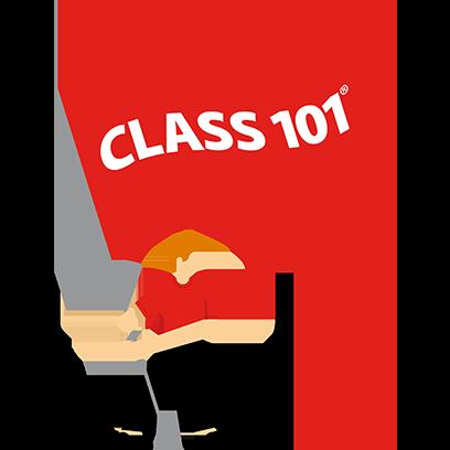 Class 101 Sticker Pack messages sticker-6