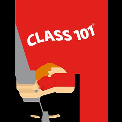 Class 101 Sticker Pack messages sticker-1