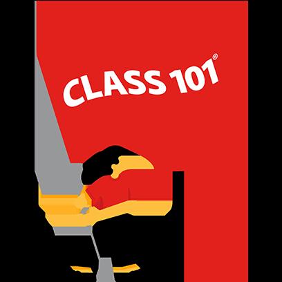 Class 101 Sticker Pack messages sticker-0
