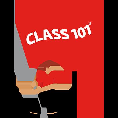 Class 101 Sticker Pack messages sticker-5