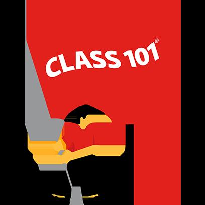 Class 101 Sticker Pack messages sticker-7