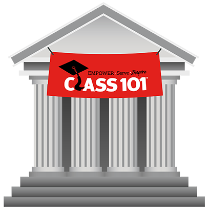 Class 101 Sticker Pack messages sticker-9