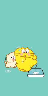 貓圓家潤 messages sticker-3