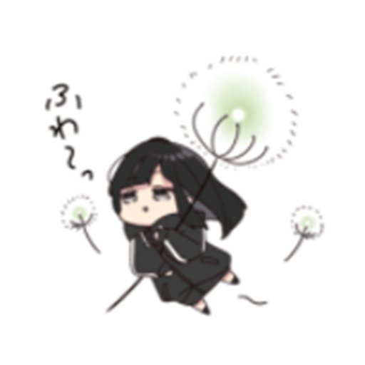 有趣的花仙 messages sticker-8