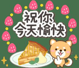 天然狗狗 messages sticker-2