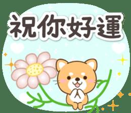 天然狗狗 messages sticker-11