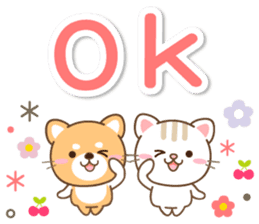 天然狗狗 messages sticker-6