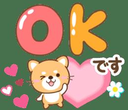 天然狗狗 messages sticker-3