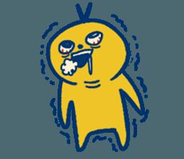 搞笑的二毛 messages sticker-8