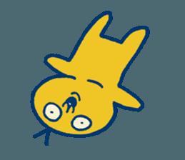 搞笑的二毛 messages sticker-6