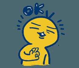 搞笑的二毛 messages sticker-1