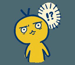 搞笑的二毛 messages sticker-9