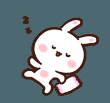 小兔乖乖 messages sticker-1