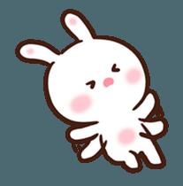 小兔乖乖 messages sticker-4