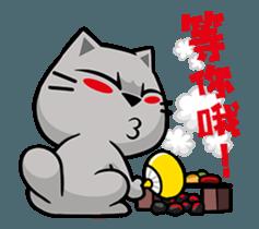 中秋貓咪 messages sticker-2