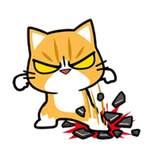 中秋貓咪 messages sticker-4
