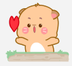 小喵阿大表情 messages sticker-1