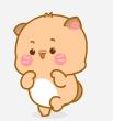 小喵阿大表情 messages sticker-0