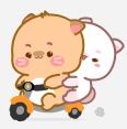 小喵阿大表情 messages sticker-8