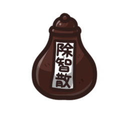 搞笑的小團 messages sticker-4