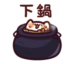 搞笑的小團 messages sticker-8