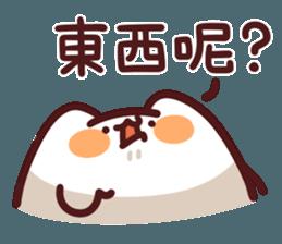 小團的禮貌語 messages sticker-11