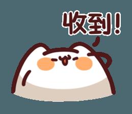 小團的禮貌語 messages sticker-10