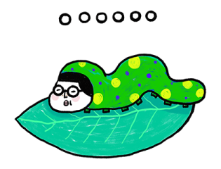 搞笑的金桃 messages sticker-11