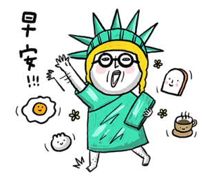 搞笑的金桃 messages sticker-1