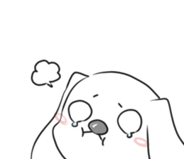 魔兔寶寶 messages sticker-0