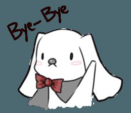 魔兔寶寶 messages sticker-10