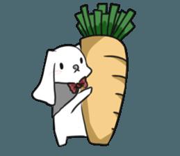 魔兔寶寶 messages sticker-9
