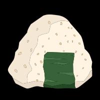 Food Expression Cartoon messages sticker-5