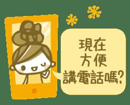 敬意的奇科 messages sticker-4