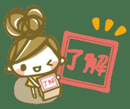 敬意的奇科 messages sticker-10