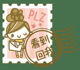 敬意的奇科 messages sticker-8