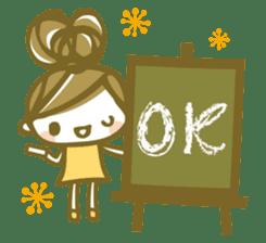 敬意的奇科 messages sticker-7