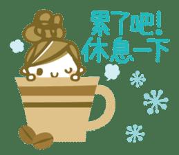 敬意的奇科 messages sticker-2