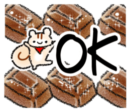 暖暖冬季 messages sticker-10