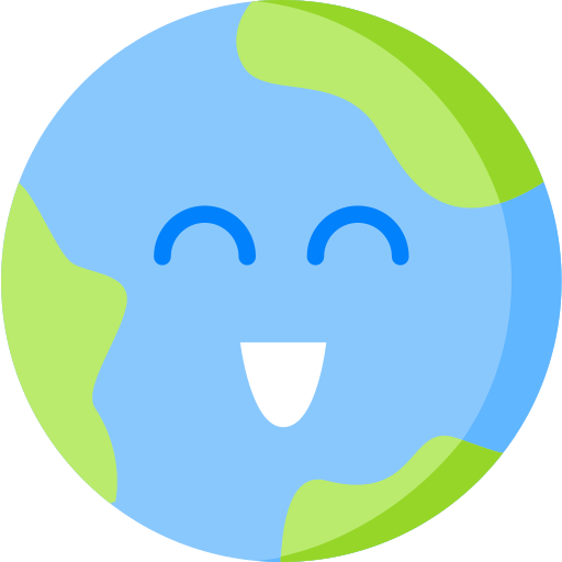 Earth-day-Icos messages sticker-1