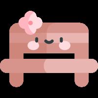 Pink cherry blossoms messages sticker-10