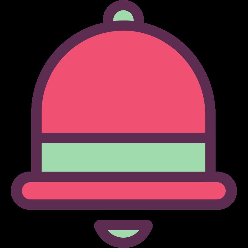 HouseholdBell Sticker messages sticker-1