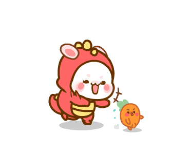 彼特龙兔 messages sticker-10