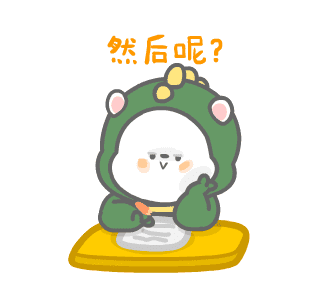 彼特龙兔 messages sticker-7