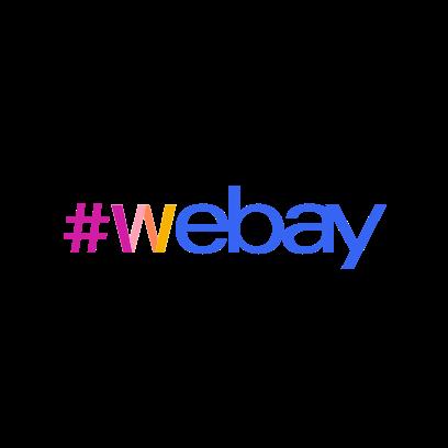 Shop top brands at eBay messages sticker-9